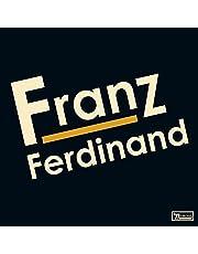 Franz Ferdinand (Dl Card) (Vinyl)