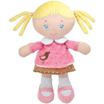 Amazon.com : Baby Dolls, Samantha Blonde Doll : Baby