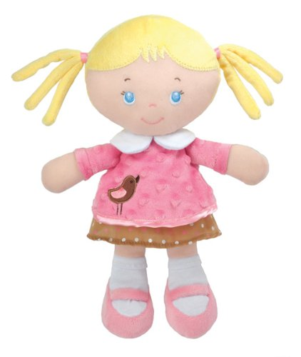 antha Doll, 12