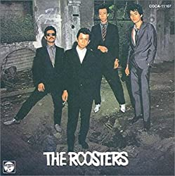 ROSIE (THE ROOSTERS)