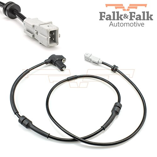ABS sensor front axle left or right: