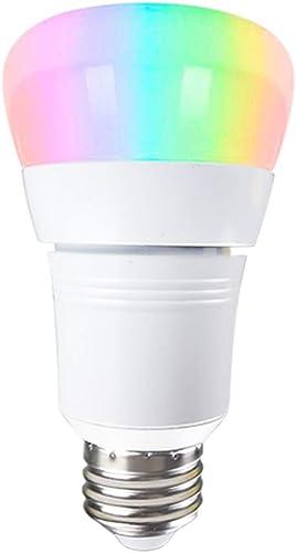 KINDEEP Smart WiFi Light Bulb