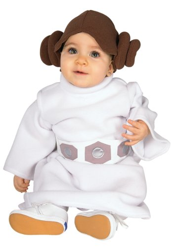 Princess Leia Toddler Costume - Toddler