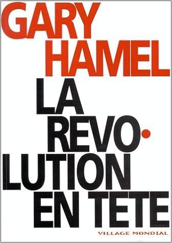 En ligne téléchargement La Révolution en tête pdf epub