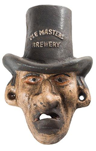 Masters Brewery Mount Bottle Opener