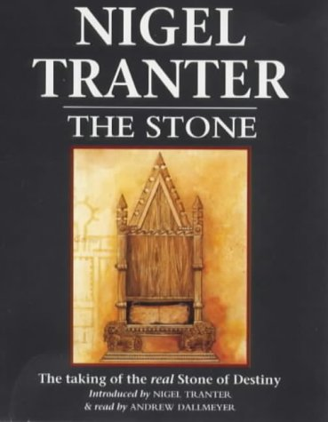 The Stone, The Nigel Tranter