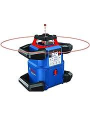BOSCH REVOLVE4000 GRL4000-80CHV 18V Cordless Horizontal Vertical Self-Leveling Rotary Laser