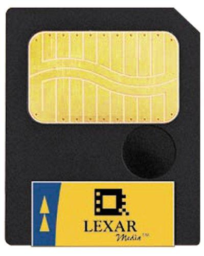 Lexar Media 128MB SMARTMEDIA Digital Film (SM128-231) by Lexar