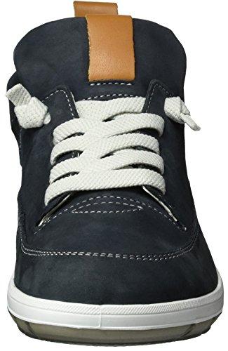 Chaussures Ara Bleu Tokyo De Dames bleu Selle Sport wEfOwd