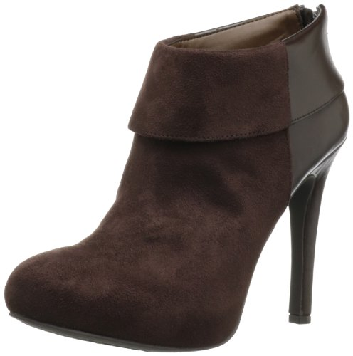 Brown Women's Audriana Jessica Simpson Boot xCqI1cpvw