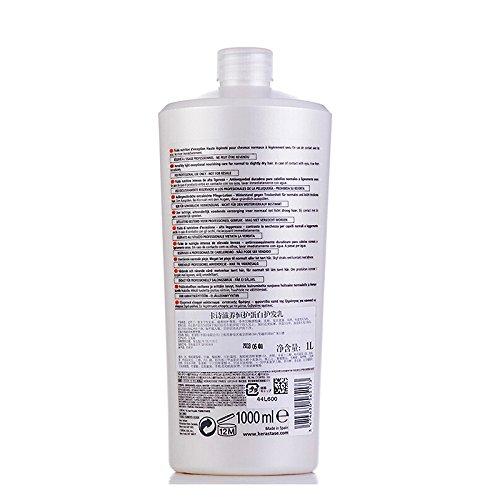 Kerastase Nutritive Lait Vital Conditioner 34 OZ