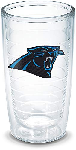 NFL Carolina Panthers 16-Ounce