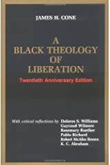 A Black Theology of Liberation (Ethics and Society) Paperback