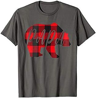 Best Gift Mens papa bear t-shirt & papa bear shirt Need Funny TShirt
