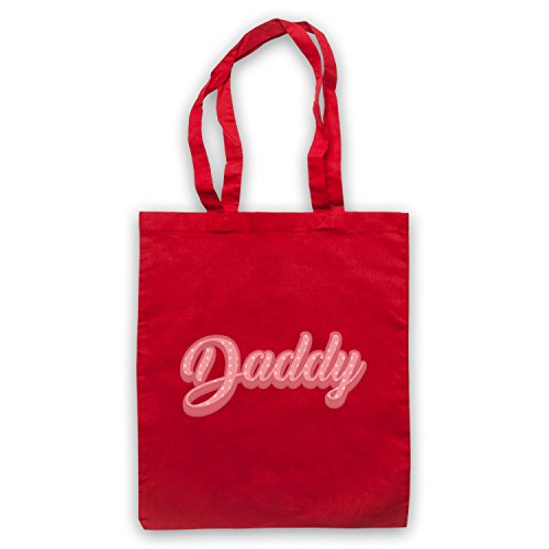 d'emballage Art Icon Clothing Meme amp; Sac Rouge My Daddy wzqnxRf