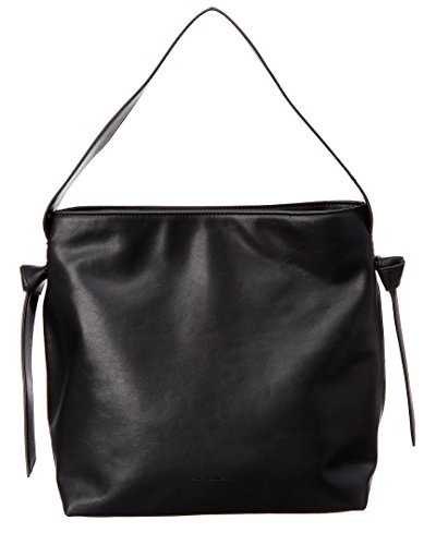 Bucket French Connection Aria Black Hobo Womens SSwtHYrx
