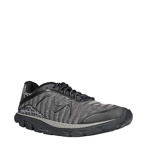 MBT Racer, Shoe for Man 44 Black