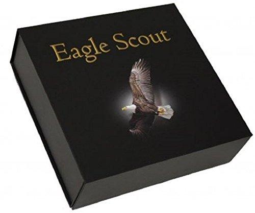 - Eagle Scout Keepsake Box