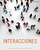 Interacciones (World Languages) 7th Edition