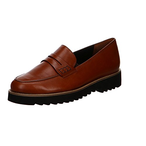 Green Chunky 1011 Paul Cognac Loafer HPdPzq0