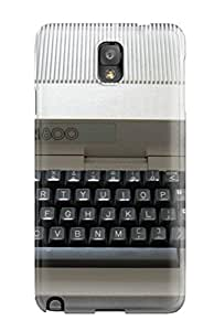 Durable Case For The Galaxy Note 3- Eco-friendly Retail Packaging(atari 800)