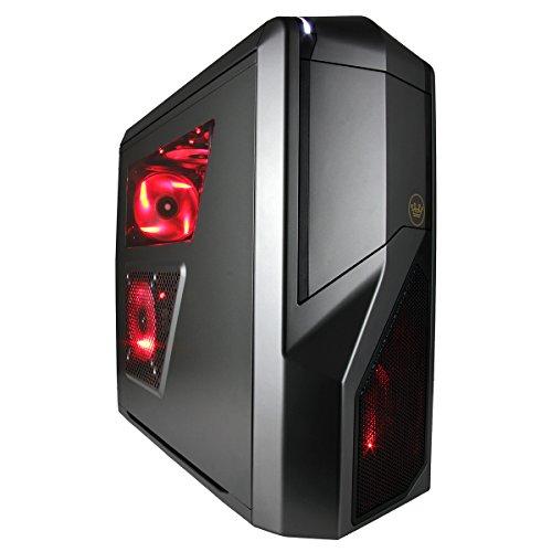 Annihilator Extreme i7 7700K Windows Computer