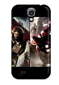 Premium Galaxy S4 Case Protective Skin High Quality For The Avengers 60