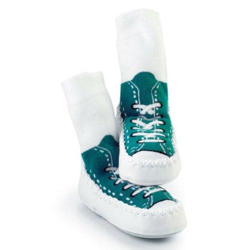 Mocc Ons Sneaker Slippers