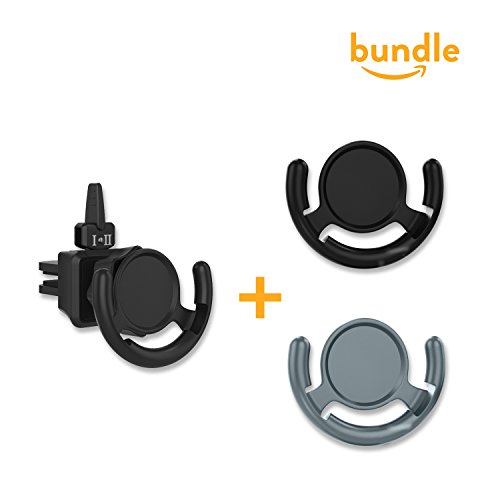 Car Mount for Pop-Out Phone Socket by Shopping Detangled- Bu