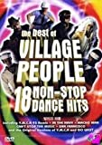 The Best of The Village People: 18 Non-stop Dance Hits [Import , All Regions]
