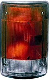rsion Passenger Tail Light Lens & Housing (Wagon Tail Light Lens)