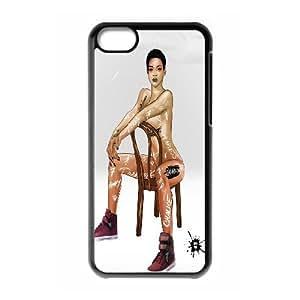 diy phone caseGeneric Case Rihanna For iphone 5/5s A8Z887860diy phone case1