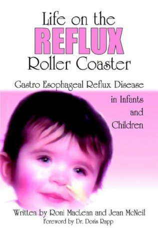 Download Life on the Reflux Roller Coaster pdf epub