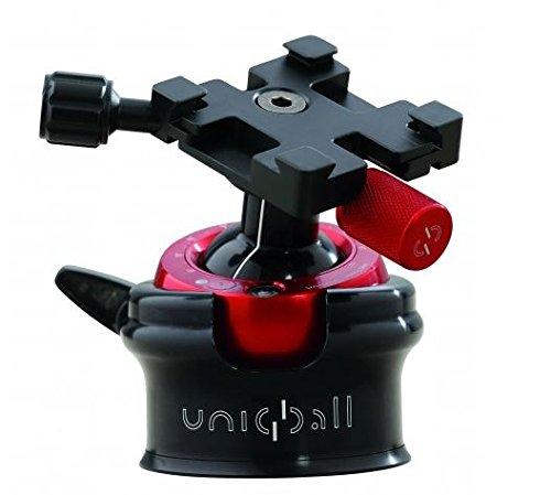 Uniqball 45XC Ballhead by Uniqball