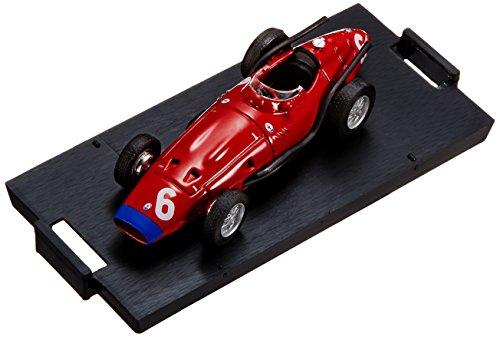1/43 マセラッティ 250F 12 シリンダー 1957年イタリアGP #6 JEAN BEHRA R223B