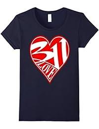 311 Love Tshirt