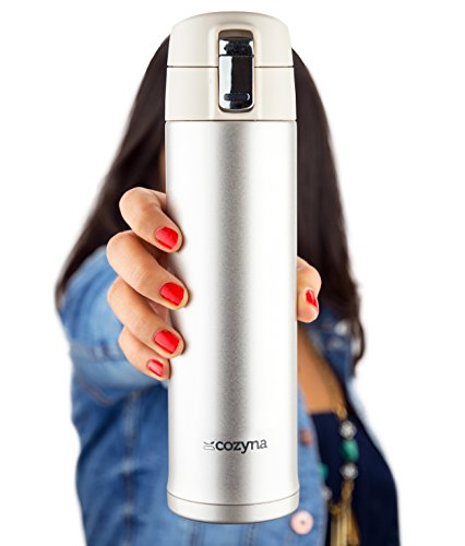 Insulated Travel Coffee Cozyna Stainless