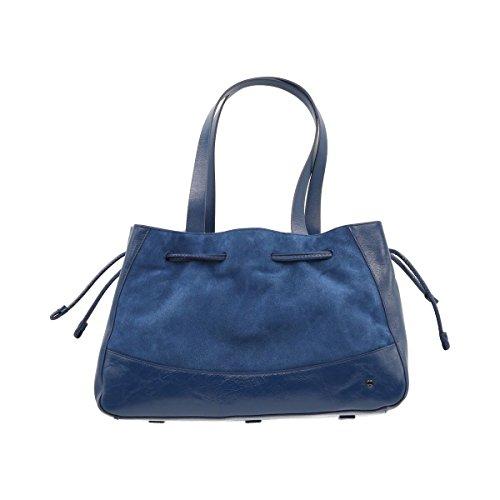 Womens Handbags Satchel Heritage INK MH2540M3 Halston a0SZUqn