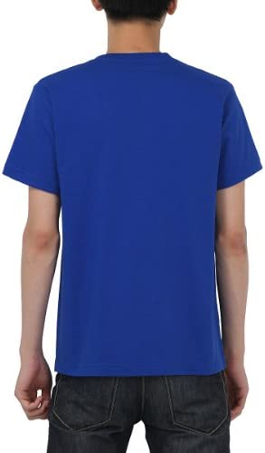 半袖 6.6オンス ハイグレード Tシャツ 00158-HGT メンズ