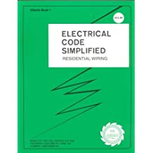 Electrical Code Simplified Alberta Residential Wiring