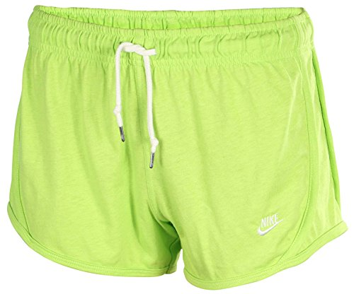 Nike Womens Time Out Tempo Casual Shorts Shorts