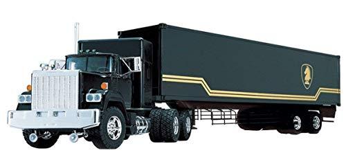 Rider Truck - Aoshima 1/28 Knight Rider Trailer Truck # 30660 by AOSHIMA