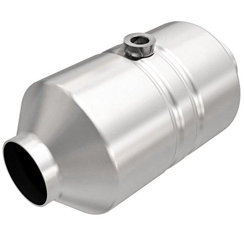 Magnaflow 456055 Universal Catalytic Converter (CARB Comp...