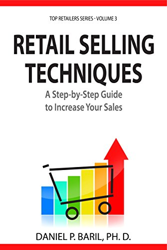 Amazon retail selling techniques a step by step guide to retail selling techniques a step by step guide to increase your sales fandeluxe Gallery