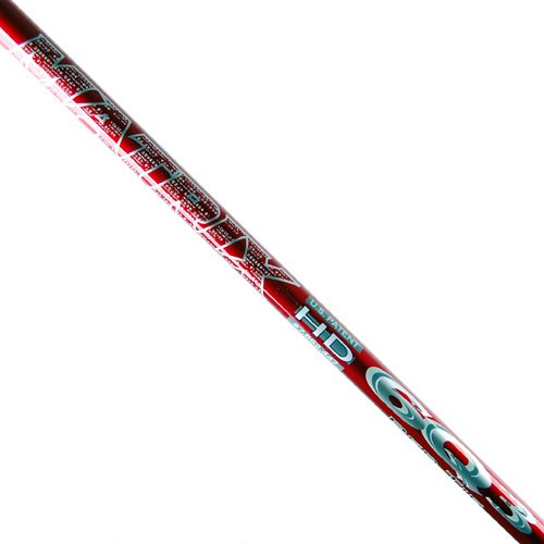 Matrix 6Q3 Red Tie Stiff Shaft + Cobra F6 / F7 / Fly-Z Tip + MCC Plus 4 Grip