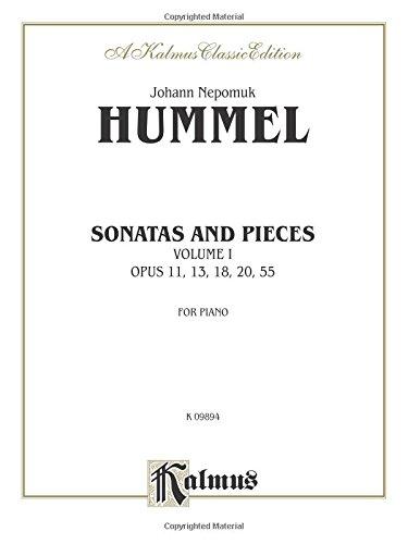 sonatas-and-pieces-vol-1-opus-11-13-18-20-55-kalmus-edition
