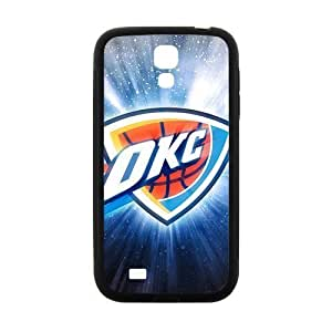 Specialdiy OKC NBAFahionable And Popular Back case cover For Samsung rkA9vUXnZte Galaxy S4 in GUO Shop