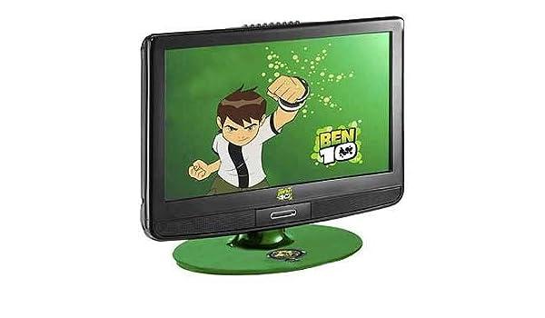 Ingo BEN10 BTT001Y- Televisión, Pantalla 19 pulgadas: Amazon.es ...
