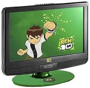 Ingo BEN10 BTT001Y- Televisión, Pantalla 19 pulgadas: Amazon.es: Juguetes y juegos
