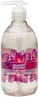 product image for Seventh Generation Natural Hand Wash, Lavender Flower & Mint 12 Fl Oz (2 Pack)